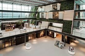 innovative office ideas. Innovative BSH Office Design By William McDonough + Partners And DDOCK Latest Interior Ideas B/ O