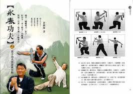 lion books kung fu