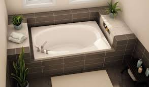 built in tub designs with full bathtubs idea awesome drop in soaking tub american standard drop in tub drop in tub vs alcove