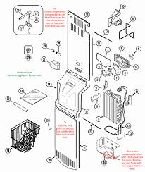 wiring diagram ge side by side refrigerators the wiring diagram wiring diagram whirlpool side side refrigerator nodasystech wiring diagram