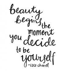 Inspiring No Makeup Quotes On Instagram Popsugar Beauty