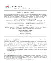 teaching assistant resume sample resume for teacher assistant resume of a teacher kindergarten