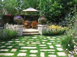 Small Picture Design My Garden Garden Design Ideas