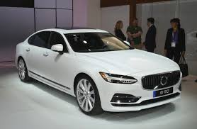 2018 volvo models.  volvo 2018 volvo s90 2017 new york auto show to volvo models motorauthority