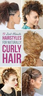 Second Day Curly Hairstyles Best 25 Running Late Hairstyles Ideas On Pinterest Growing Out