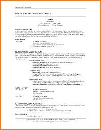 Examples Of Skills And Abilities For Resumes 6 Cv Sample Skills Theorynpractice