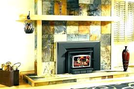 fireplace insert cost installing a wood burning fireplace installing wood replace s install wood burning stove