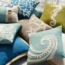 pier one outdoor pillows. Amazing Outdoor Pillows And Cushions Mother-of-pearl Beaded Wave Pillow Bqukctb Pier One O