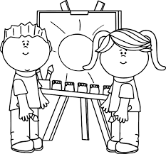 Beautiful Idea Painting Coloring Pages 28453 Online Book Car For