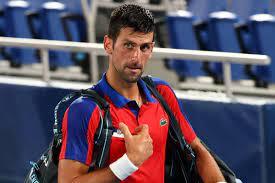Novak Djokovic, Says Former British ...