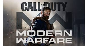 <b>Call of</b> Duty®: Modern Warfare® <b>Game</b> | PS4 - PlayStation