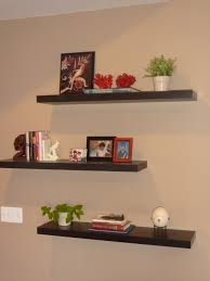 floating wall shelves decorating ideas inspirational the family room the other half of 20 inspirational floating