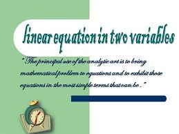 collection of solving systems of linear equations in two variables worksheet them and try to solve