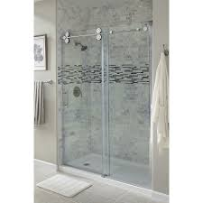 frosted shower doors. Lowes Tub And Shower Combo Bathtub Doors At Frosted
