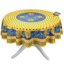french tablecloths