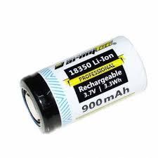 <b>Аккумулятор незащищенный Armytek 18350</b> Li-Ion 900 мАч - цена ...