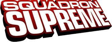 Image - Squadron Supreme Logo 0001.png | Marvel Database | FANDOM ...