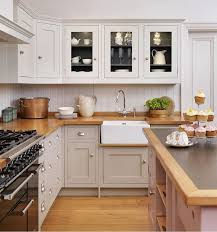 Shaker Style Kitchen Cabinets 2