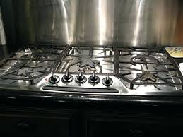 thermador cooktop 36 excellent appliances at inside gas ordinary thermador masterpiece 36 gas cooktop sgsx365fs