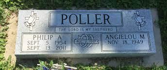 Philip Alan Poller (1954-2011) - Find A Grave Memorial