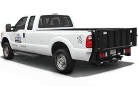 Pickup Truck Rental - City Rent A Truck