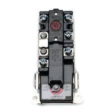 all pro heater parts upper thermostat procom propane