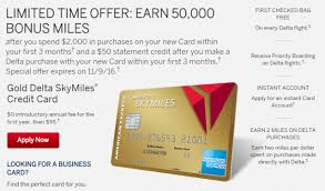 Earn 100,000 bonus points after you spend $4,000 on purchases in the first three months from account opening—that's $1,250 in travel when you redeem through chase ultimate rewards. Increased Sign Up Bonus Offer On The Gold And Platinum Delta Credit Cards