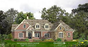traditional house plans. Meadow Spring Manor House Plan 06205, Front Elevation Traditional Plans