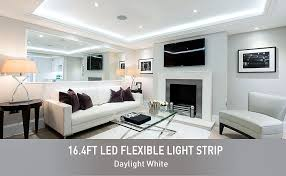 led lighting strips for home. *Don\u0027t You Think That Your Room And Office Are A Little Bit Common Monotonous? -The Oak Leaf 2835 SMD Strip Lights Really Surprise You. Led Lighting Strips For Home