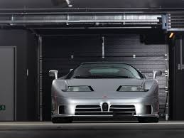 The bugatti eb110 was launched in 1991, and soon after came an even hotter version, named the super sport. Bugatti Eb110 Ss Heading To Auction With 570 Miles On The Odometer Autoevolution