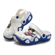 Shop <b>Summer Children Shoes</b> Girls <b>Boys Slippers</b> Cute <b>Cartoon</b> ...
