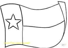State Of Texas Coloring Page Flag Coloring Sheet State Flag Coloring