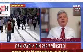 Habertürk'te Veyis Ateş osuruk olayı gündem oldu Habertürk'te 2. osuruk  vakası - Internet Haber