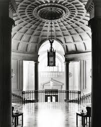 The Union Club In New York City By Delano Aldrich 1933