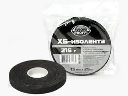 <b>Изолента AVIORA</b> Proffi тканевая 15мм 20м - купить в Санкт ...
