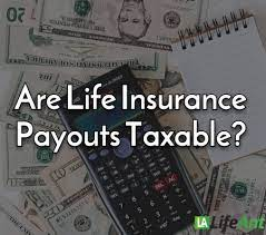 So, how is life insurance taxed in the uk? Are Life Insurance Payouts Taxable Life Insurance Taxability Explained