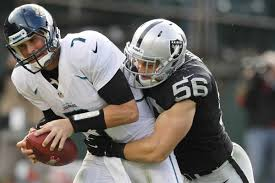 Raiders 2012 Depth Chart Jaguars Vs Raiders 2012 Recap Chad Henne Shows You Why He