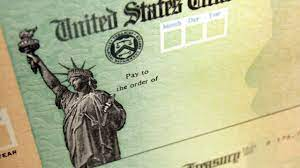 into delayed Child Tax Credit payments