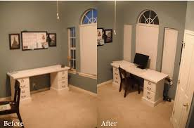 awesome home office 2 2 office. 2 desk office layout wonderful awesome home with desks full size o