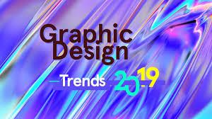 Design Trends 2019 Graphic Design Trends 2019 Designwanted