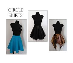 Circular Skirt Designs Conquer Circle Skirt Patterns The Shapes Of Fabric