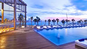 hotel outdoor pool. Hotel Outdoor Pool L