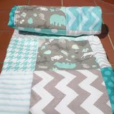 Best Woodland Deer Baby Bedding Products on Wanelo & Baby quilt,Patchwork Baby blanket,baby boy bedding,baby girl quilt,woodland Adamdwight.com