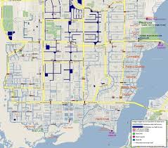 map of cape coral florida