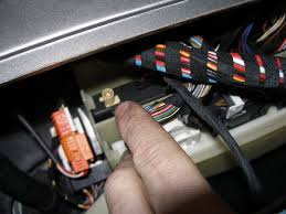 how to install a webasto telestart to bmw e39 530d next open the fuse box you are meant to connect your red live wire to fuse position 8 but as were are using a non bmw kit you have to join to