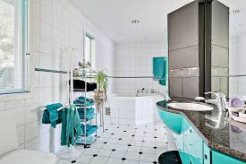 Blue Bathroom Decor Spelonca Inspiring Blue Bathroom Design