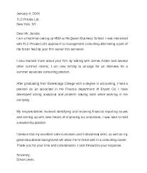 Mba Internship Cover Letter Covering Application Mba Internship