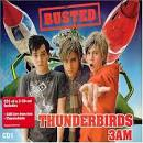 Thunderbirds [Import CD]