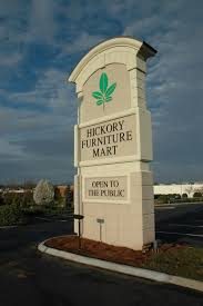 New Exterior Sign of Mart