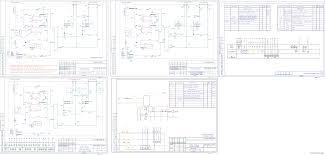 Учебные проекты котельных котельные агрегаты курсовые и  Курсовой проект Автоматизация ТМБК 1400 газовой котельной мощностью 0 36МВт
